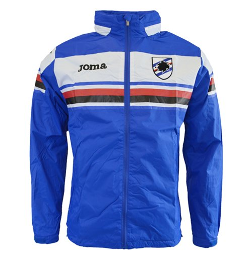 Sampdoria Originale Online 2015 Offerta Acquista blu Giacca In 2016 dOHF7Ww