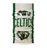 Boston Celtics NBA bandana multifunzionale outdoor sciarpa tubolare scalda collo