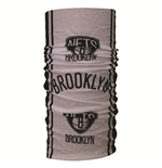 Brooklyn Nets NBA bandana multifunzionale outdoor sciarpa tubolare scalda collo