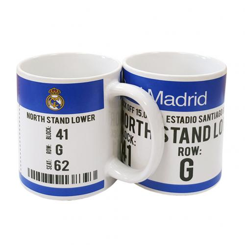 Tazza Real Madrid 150067
