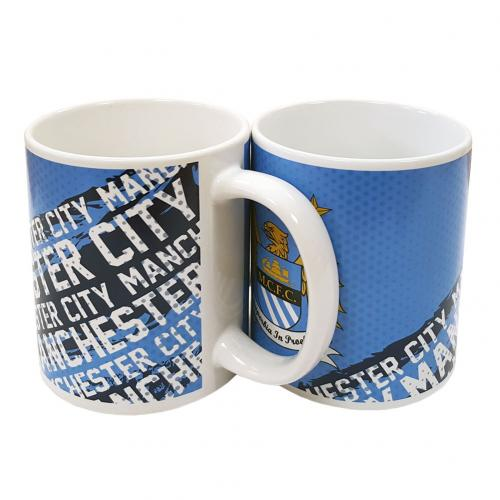Tazza Manchester City 150070
