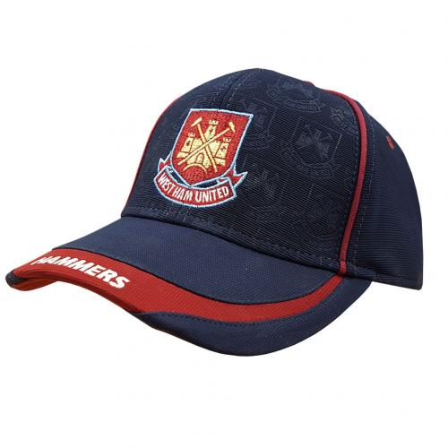 Cappellino West Ham United
