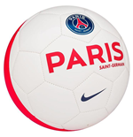 Pallone calcio Paris Saint-Germain 2015-2016 (Bianco)