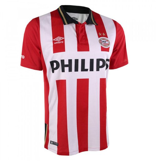 Maglia PSV Eindhoven 2015-2016 Home