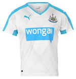 Maglia Newcastle United 2015-2016 Away