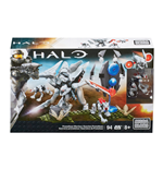 Mega Bloks - Halo - Truppa D'Assalto - Promethean Warriors
