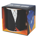 Dr Who - 12th Doctor - Mug Boxed