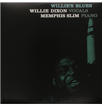 Vinile Willie Dixon - Willie's Blues