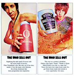 Vinile Who - The Who Sell Out
