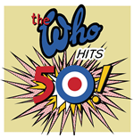 Vinile Who - The Who Hits 50 (2 Lp)