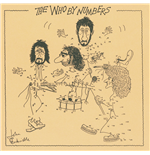 Vinile Who - The Who By Numbers