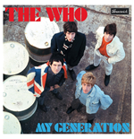 Vinile Who - My Generation