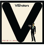 Vinile Vibrators (The) - Pure Mania