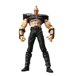 Action figure Ken Il Guerriero 150789