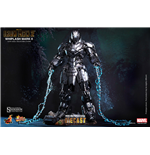 Action figure Iron Man 150830