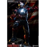 Action figure Iron Man 150831