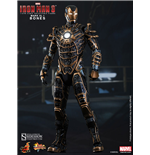 Action figure Iron Man 150832