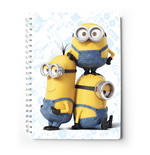 Block Notes Cattivissimo me - Minions 150886