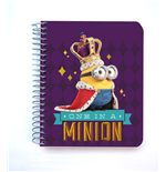 Block Notes Cattivissimo me - Minions 150896