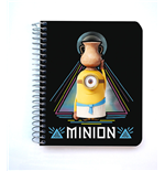 Block Notes Cattivissimo me - Minions 150897
