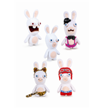 Peluche Raving Rabbids 150916
