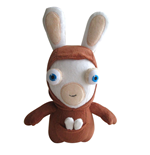 Peluche Raving Rabbids 150929