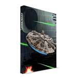 Block Notes Star Wars 150953
