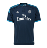Maglia Real Madrid 2015-2016 Third