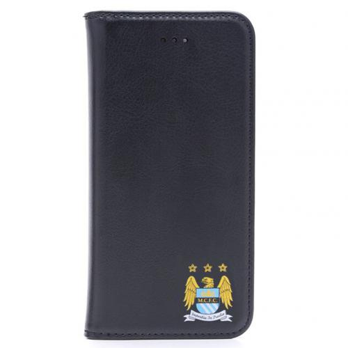 Cover iPhone Manchester City 151129
