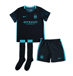 Maglia Manchester City 2015-2016 Away