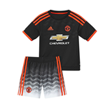 Maglia Manchester United 2015-2016 Third