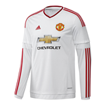 Maglia Manchester United 2015-2016 Away
