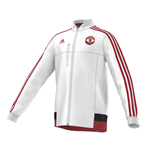 Giacca Manchester United 2015-2016 (Bianco)