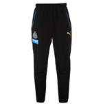 Pantaloni Newcastle United 2015-2016 (Nero)