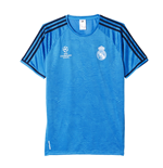 T-shirt / Maglietta Real Madrid 2015-2016 (Blu)