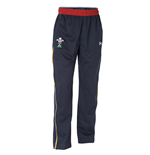 Pantaloni Galles rugby 2015-2016 (Nero)