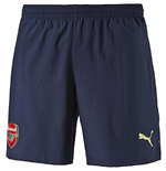 Pantaloncini Short Arsenal 2015-2016
