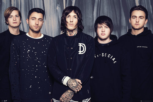 Poster Bring Me The Horizon 151771