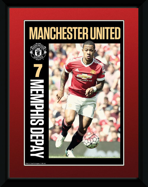 Stampa Manchester United 151775