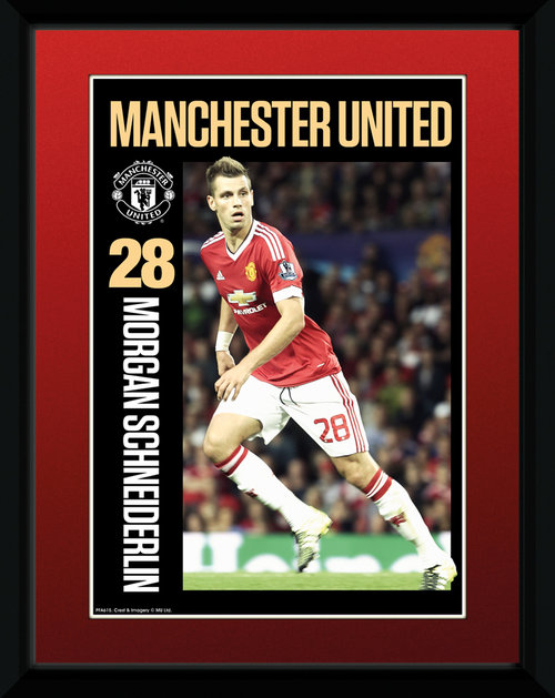 Stampa Manchester United 151776