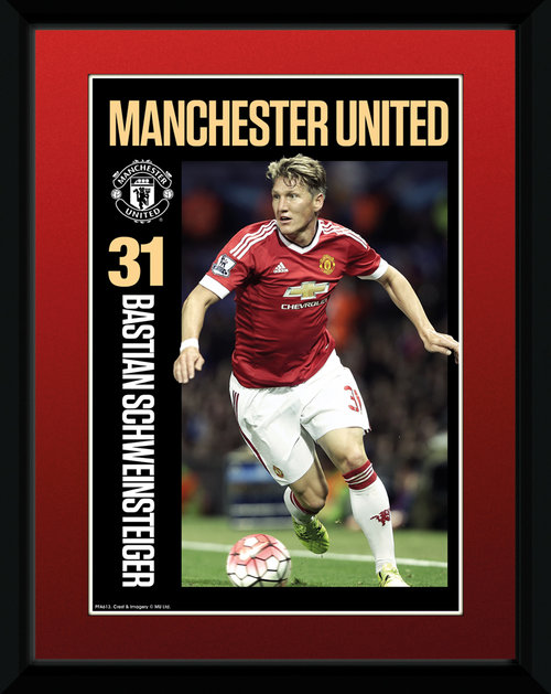 Stampa Manchester United 151777