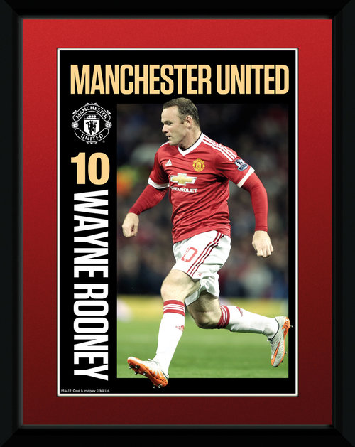 Stampa Manchester United 151778