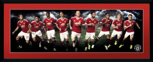 Stampa Manchester United 151779