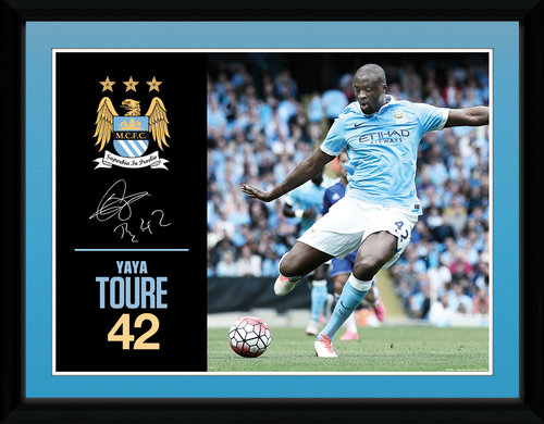 Stampa Manchester City 151780