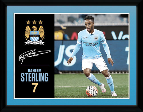 Stampa Manchester City 151781