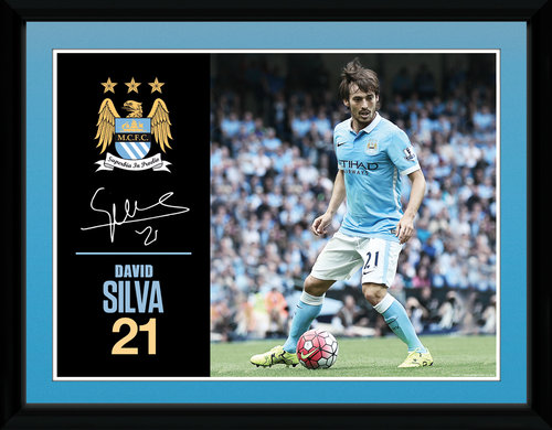 Stampa Manchester City 151782