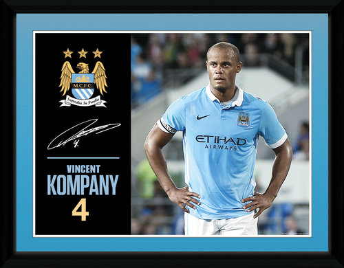 Stampa Manchester City 151783