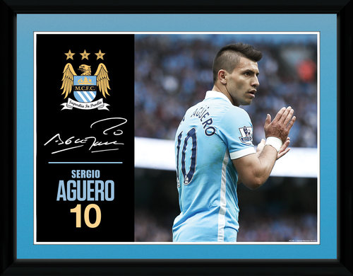 Stampa Manchester City 151784