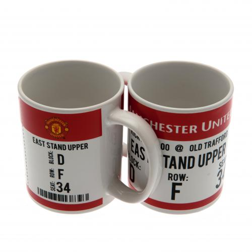 Tazza Manchester United 151799