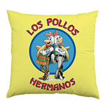 Breaking Bad - Los Pollos (Cuscino)
